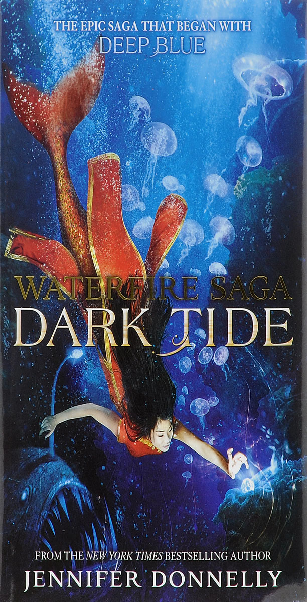 Waterfire Saga: Dark Tide