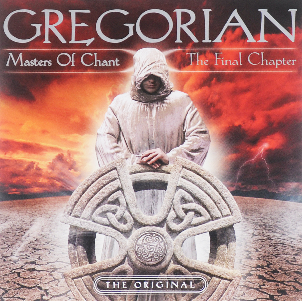 Gregorian Gregorian. Masters Of Chant X: The Final Chapter gregorian gregorian masters of chant x the final chapter