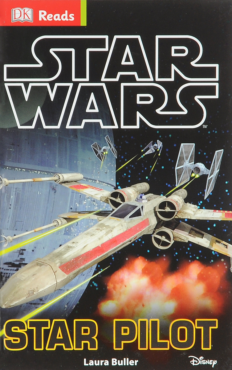 Купить Star Wars: Star Pilot,