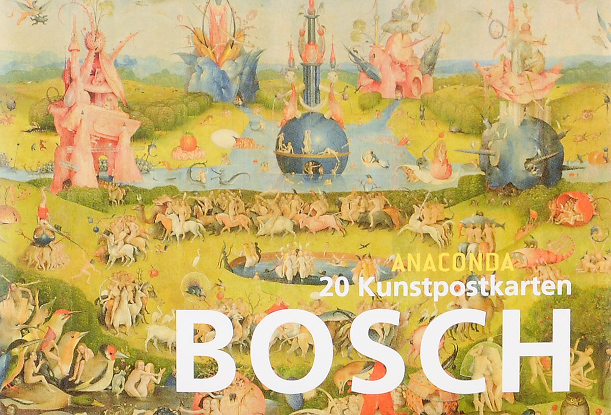 Bosch (набор из 20 о...