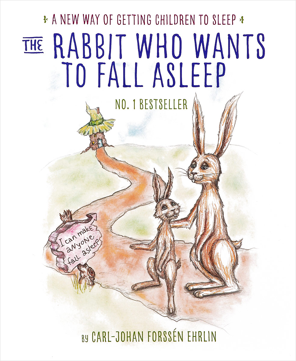 The Rabbit Who Wants to Fall Asleep пальто alix story alix story mp002xw13vur
