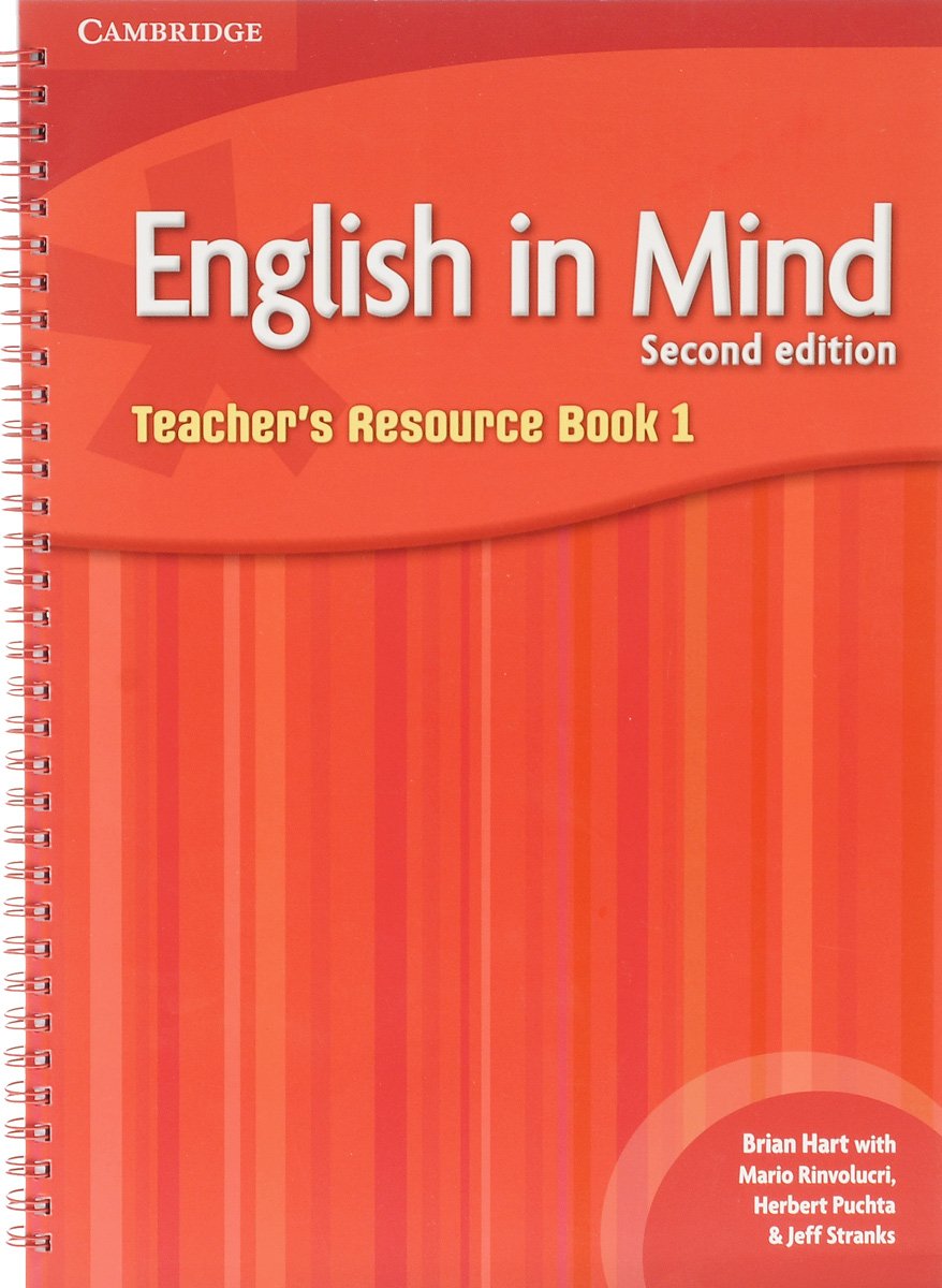 English in Mind: Level 1: Teacher's Resource Book