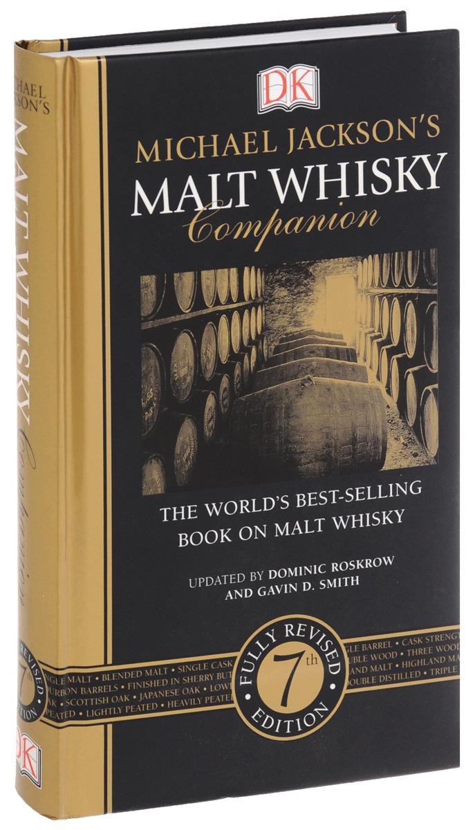 Malt Whisky Companion 50l set for whisky