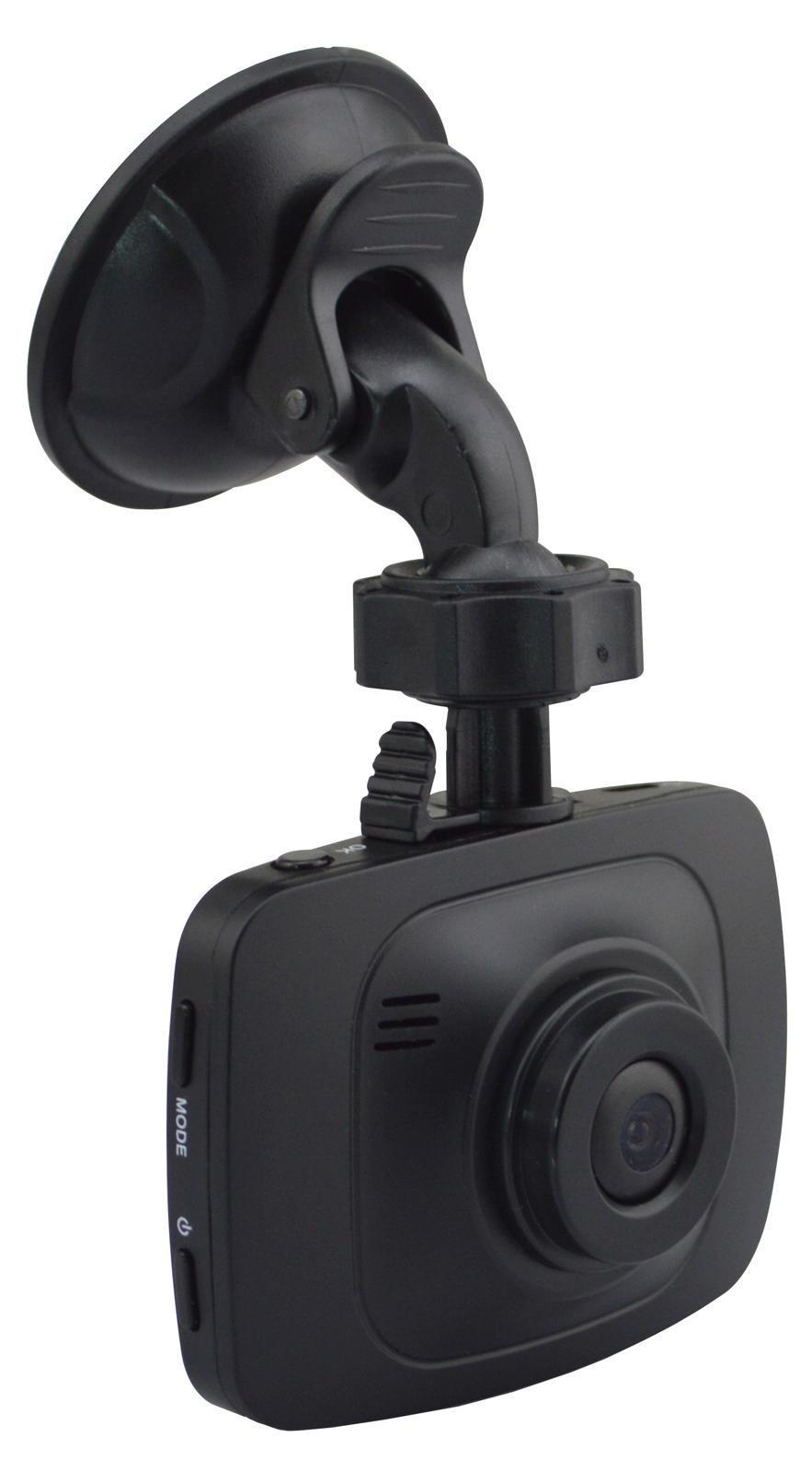 AVS VR-767FH, Black автомобильный видеорегистраторA80910SЭто компактное техническое устройство для записи видео, которое позволит его владельцу чувствовать себя на дороге более уверенно, защитит автомобиль от возможных неприятных сюрпризов на стоянке или парковке, поможет разрешить спорные ситуации со страховой компанией и сотрудниками ГИБДД.