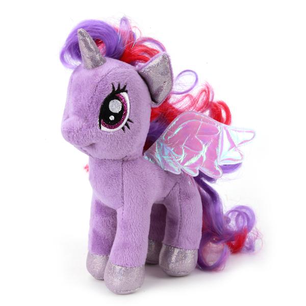 Мульти-Пульти Мягкая игрушка Пони искорка My little pony