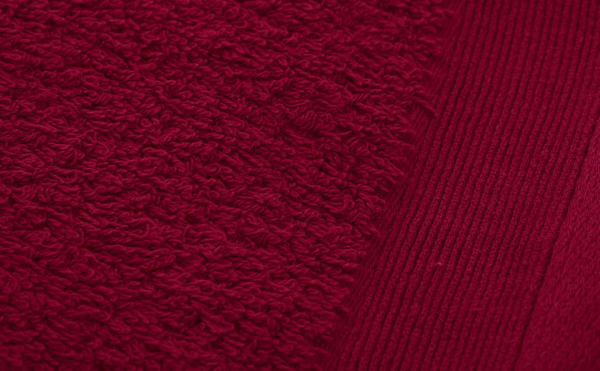"""Махровое полотенце """"Guten Morgen"""", изготовленное из натурального хлопка, прекрасно впитывает влагу и быстро сохнет. Высокая плотность ткани делает полотенце мягкими, прочными и пушистыми. При соблюдении рекомендаций по уходу изделие сохраняет яркость цвета и не теряет форму даже после многократных стирок.  Махровое полотенце """"Guten Morgen"""" станет достойным выбором для вас и приятным подарком для ваших близких. Мягкость и высокое качество материала, из которого изготовлено полотенце, не оставит вас равнодушными."""