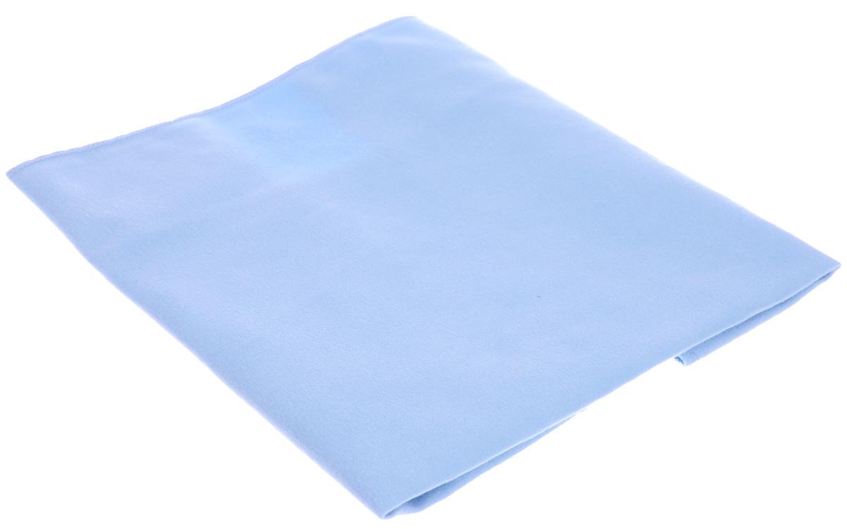 Салфетка для офиса Unicum, 40 х 40 см303200Салфетка Unicum изготовлена по самым современным технологиям. Уникальные чистящие свойства салфетки - абсорбировать жир, грязь, пыль, никотин - обеспечивают специальные клиновидные микроволокна, которые в 100 раз меньше человеческого волоса. Салфетка обладает непревзойденной способностью быстро впитывать большой объем жидкости (в восемь раз больше собственной массы).