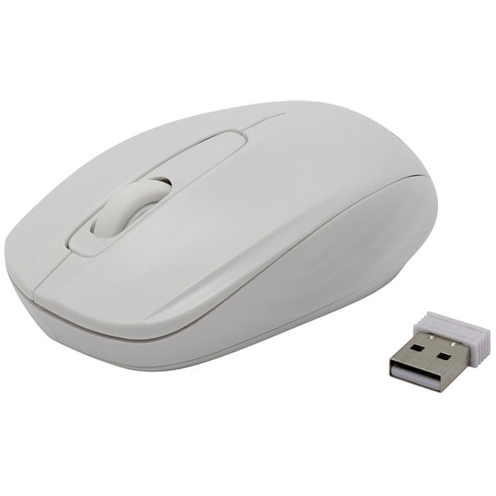 SmartBuy SBM-331, White мышь