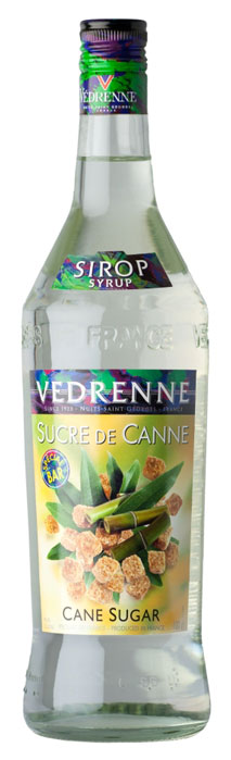 Vedrenne Сахарный Тростник сироп, 1 л vedrenne амаретто сироп 0 7 л