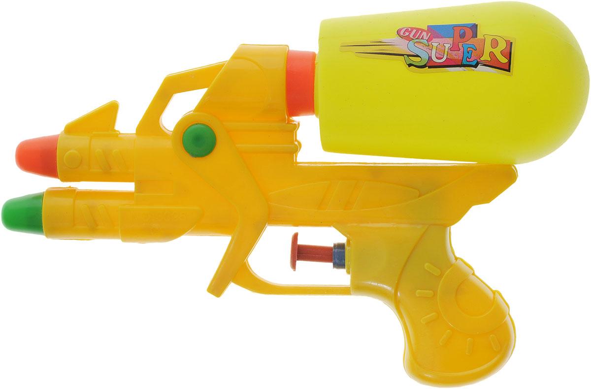 цена на Bebelot Водный пистолет Морской бластер цвет желтый