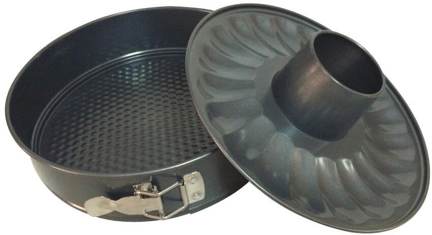 d-24*6.8см, корпус 0,4мм, антиприг. покрытие Goldflon? 2 основания Состав: углеродистая сталь.
