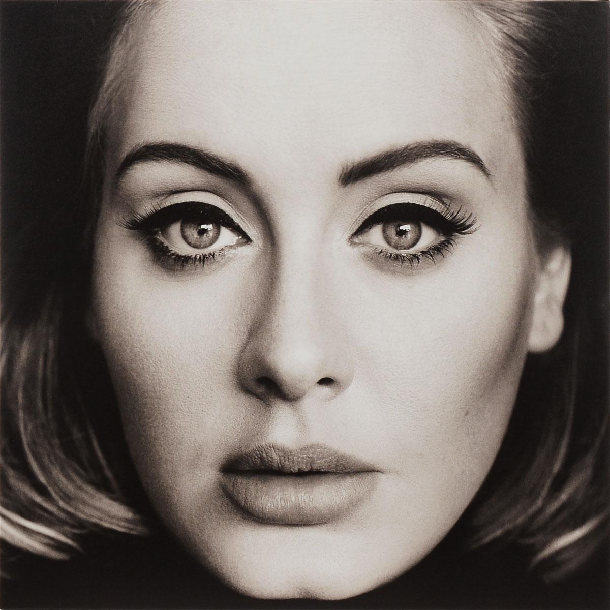 Adele Adele. 25 (LP) adele 25 lp
