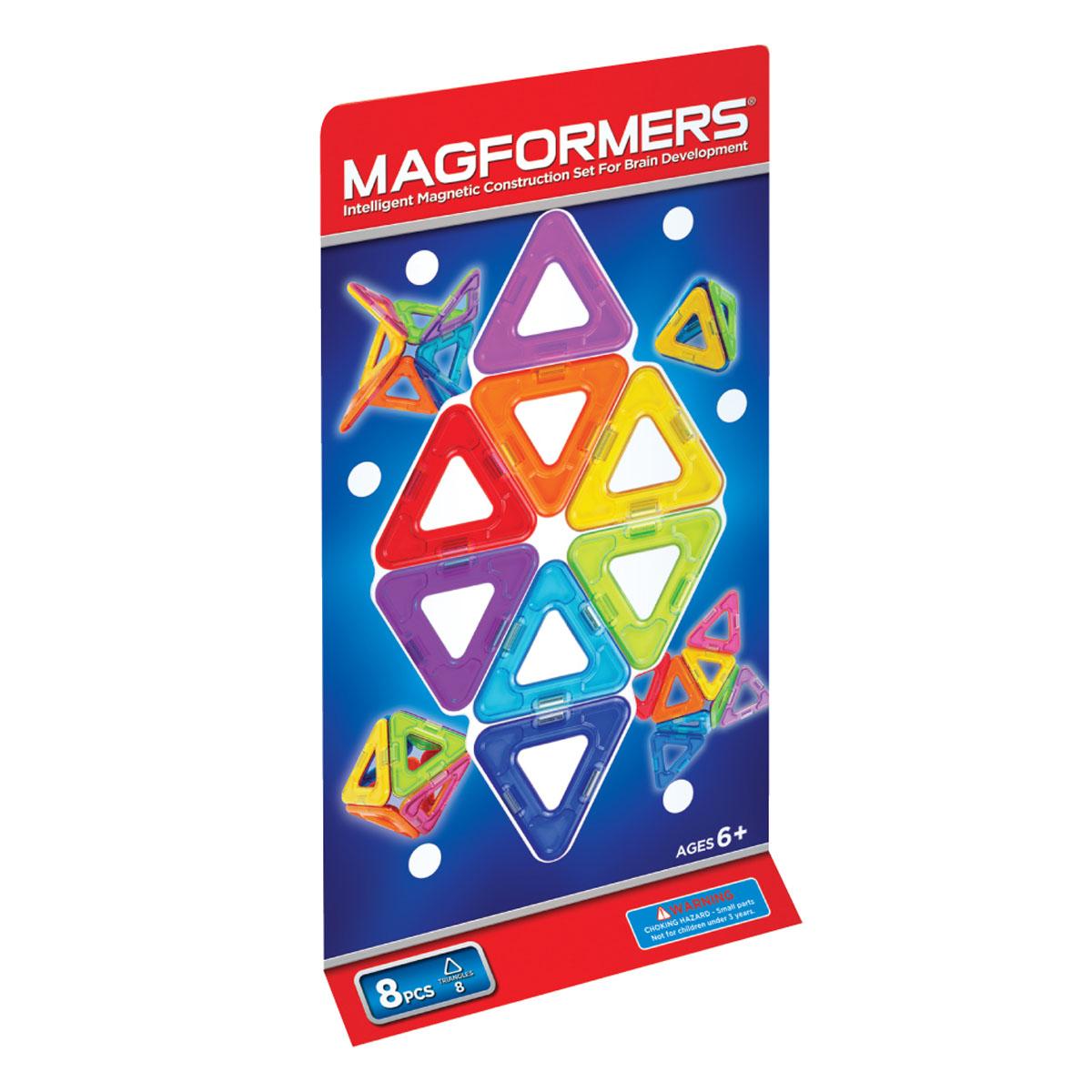 Magformers Магнитный конструктор 701002 magformers конструктор