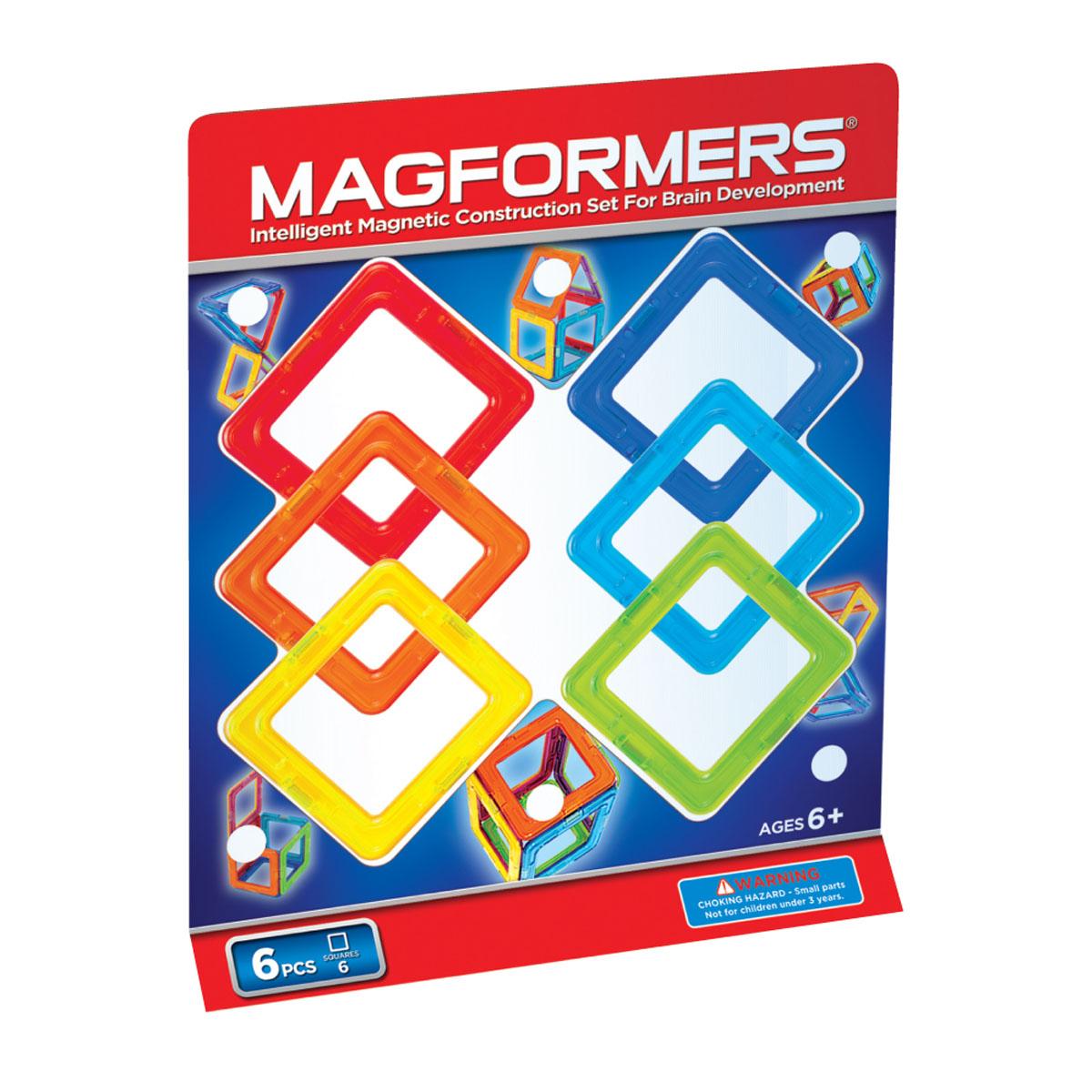 Magformers Магнитный конструктор 63086