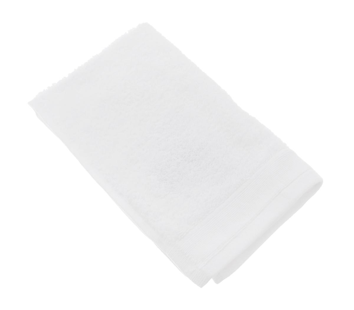Полотенце махровое Guten Morgen, цвет: белый, 30 х 50 смПМбел-30-50Махровое полотенце Guten Morgen, изготовленное из натурального хлопка, прекрасно впитывает влагу и быстро сохнет. Высокая плотность ткани делает полотенце мягкими, прочными и пушистыми. При соблюдении рекомендаций по уходу изделие сохраняет яркость цвета и не теряет форму даже после многократных стирок.Махровое полотенце Guten Morgen станет достойным выбором для вас и приятным подарком для ваших близких. Мягкость и высокое качество материала, из которого изготовлено полотенце, не оставит вас равнодушными.