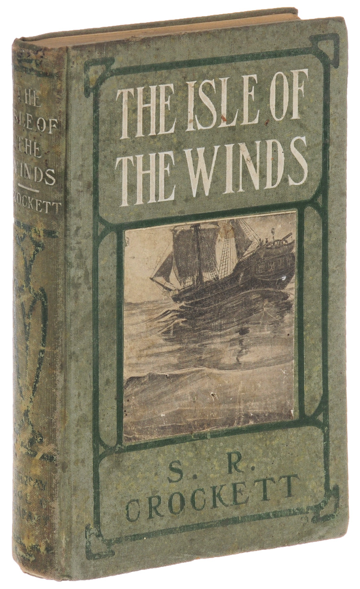The Isle of the Winds