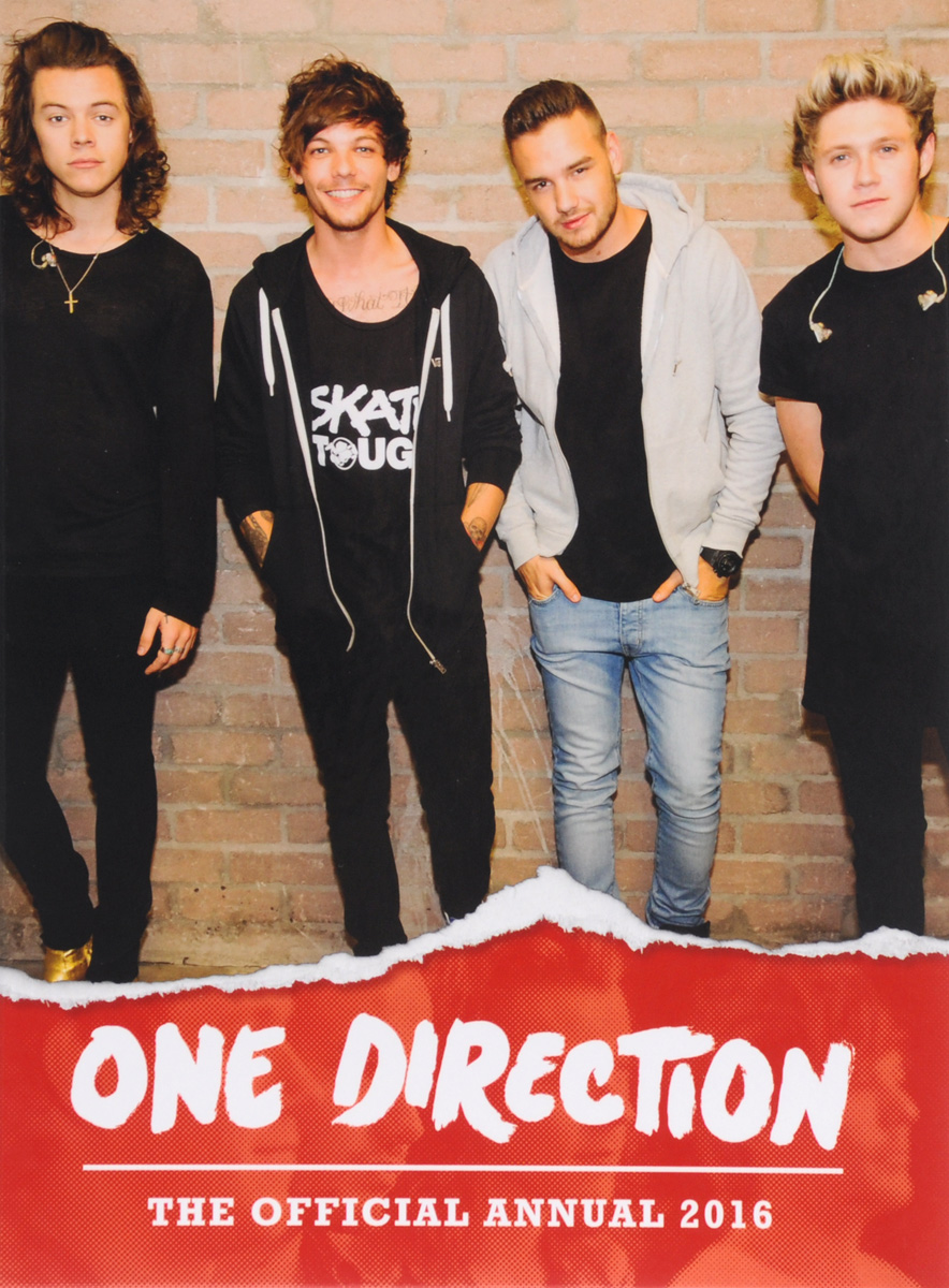 One Direction: The Official Annual 2016 сигнализатор поклевки hoxwell new direction k9 r9 2 1