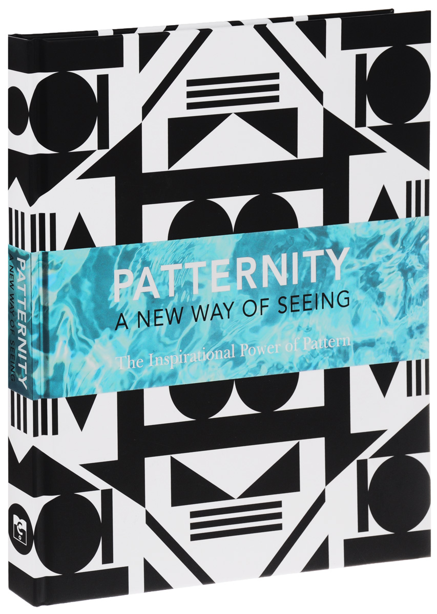Patternity: A New Way Of Seeing: The Inspirational Power Of Pattern vn in the summer of 2016 popular american tv drama aegis bureau agents luminous printing logo backpack trend a surprise gift