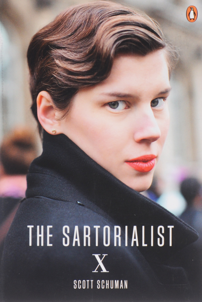 The Sartorialist: X the art of urban sketching drawing on location around the world