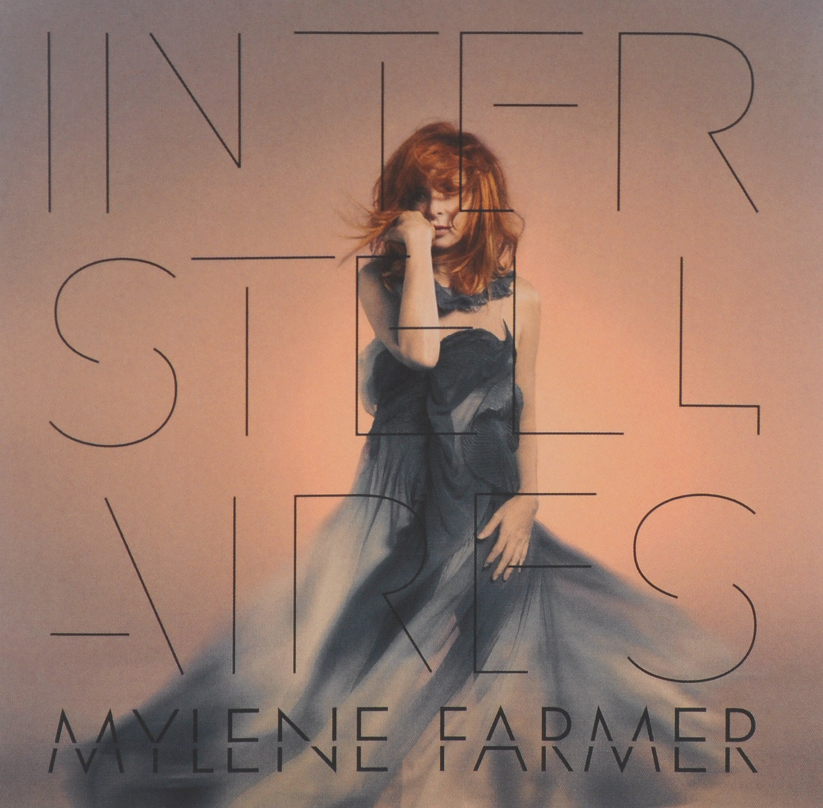 Милен Фармер Mylene Farmer. Interstellaires mylene farmer music videos ii