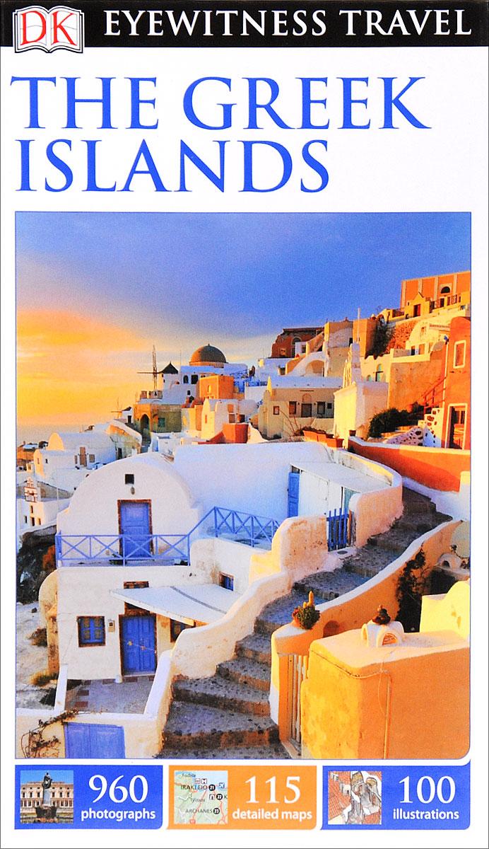 купить The Greek Islands недорого