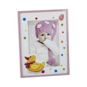 Фоторамка Image Art 6036-04P, детская 10*15 фоторамка image art 6047 3 4 silver