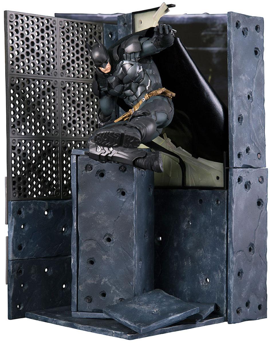DC Comics Фигурка Batman: Arkham Knight batman arkham knight signature series guide access code