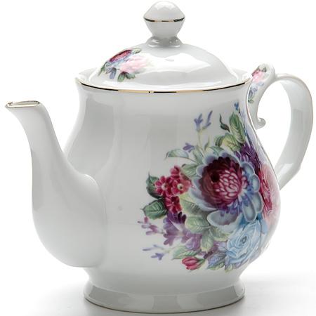 24581 Заварочный чайник 800мл с/кр керам LR (х12)24581Заварочный чайник Материал: керамикаРисунок: цветыРазмер коробки: 21 х 16 х 12,5 смОбъем: 800 млВес: 500 г Количество: 2 предметаЗаварочный чайник поможет вам в приготовлении вкусного и ароматного чая, а также станет украшением вашей кухни. Яркий дизайн придает чайнику особый шарм, он удобен в использовании и понравится каждому. Такой заварочный чайник станет приятным и практичным подарком на любой праздник.