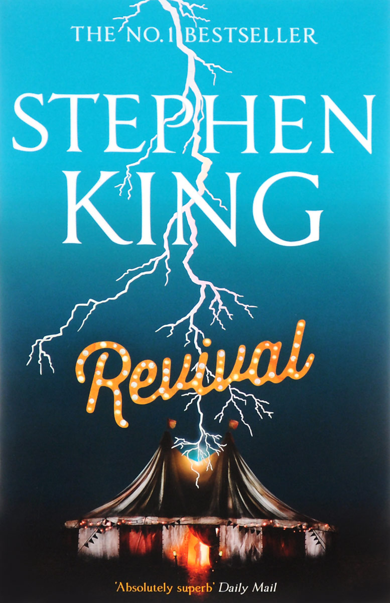 Revival king s revival