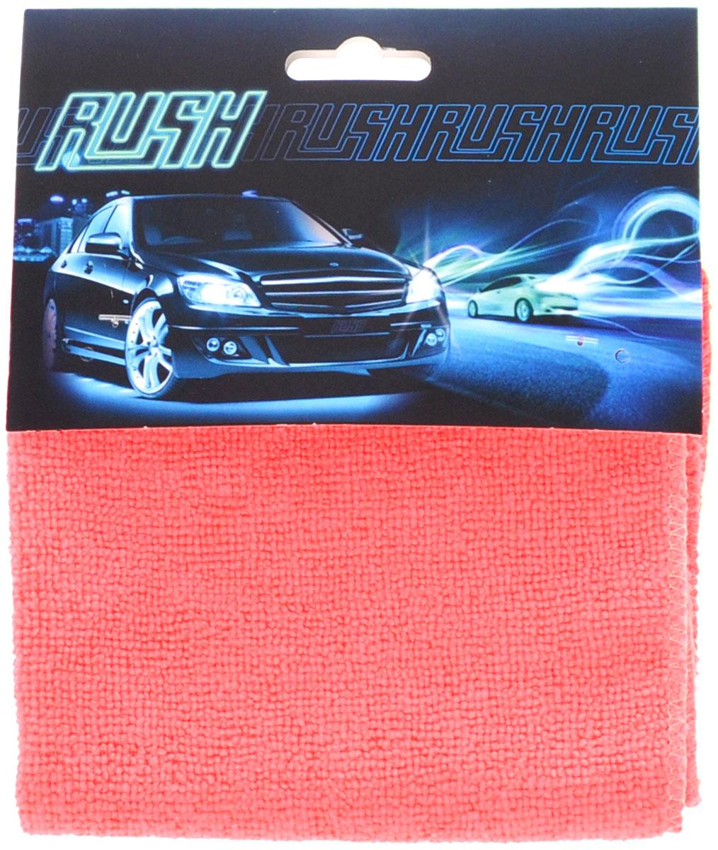 Салфетка автомобильная EvaAuto, универсальная , цвет: розовый, 30 см х 30 смТ08_розовыйУниверсальная автомобильная салфетка EvaAuto, выполненная из микрофибры, идеально подходит для уборки. В сухом виде применяется для вытирания пыли и легких загрязнений, во влажном - для удаления загрязнений с любых поверхностей без применения моющих средств. Не оставляет разводов и ворсинок, полностью впитывает влагу. Сохраняет эффект даже после многократных стирок. Размер салфетки: 30 х 30 см.