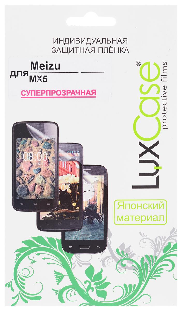 Luxcase защитная пленка для Meizu MX5, суперпрозрачная пленка на полароид купить