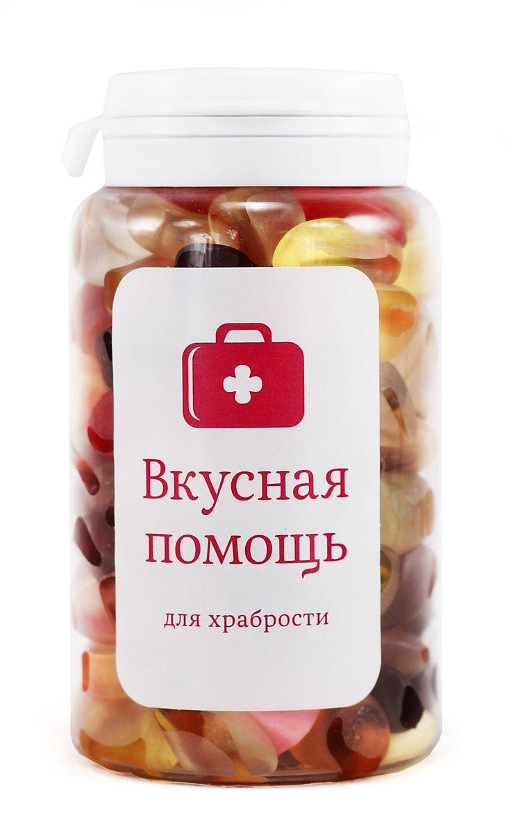 Конфеты Вкусная помощь