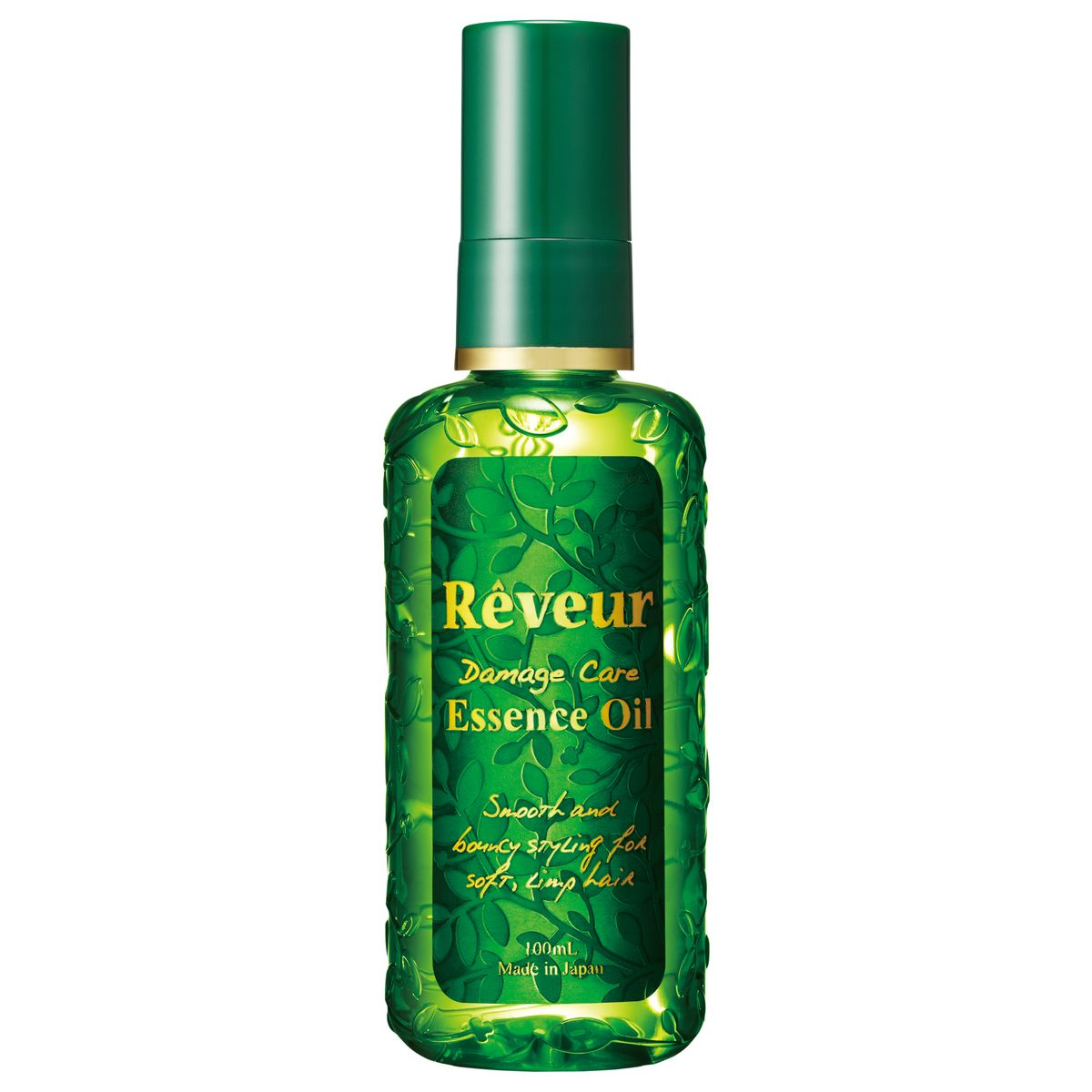 Reveur Масло для волос Essence Oil Питание и восстановление, 100 мл70487В состав Reveur Essence Oil входят натуральные природные масла, которые питают волос изнутри, склеивая секущиеся кончики, восстанавливая структуру и поврежденные участки.Специально подобранные экстракты растений восстанавливают кутикулу, не утяжеляя волосы. Легкое нанесение и распределение, без склеивания.Масло Reveur Essence Oil восстанавливает волосы, придает пышность и легкость.Рекомендуется: Для слабых и тонких волосДля непослушных и мягких волос Для объема волосМасло имеет элегантный теплый аромат восточных цветов.Способ применения: на влажные волосы, слегка просушенные полотенцем, нанести необходимое количество масла (1-2 нажатия помпы) и распределить по длине пальцами. Остатки средства втереть в кончики волос. В случае нанесения на сухие волосы, следует сократить количество масла.Состав: циклопентасилоксан, масло из рисовых отрубей, алкил бензойной кислоты (С12-15), стеарамид этил диэтониум сакцинол гидролизированный белок гороха, масло из виноградных косточек, абрикосовое масло, масло семян бурачника, масло жожоба, масло мурумуру, пантенол, три (каприловой кислоты / каприновой кислоты) глицерина, y- докозапентаеновой лактон, глицерин, сахар изомеризуют (из пшеницы), токоферола ацетат, аромат, ароматизатор.