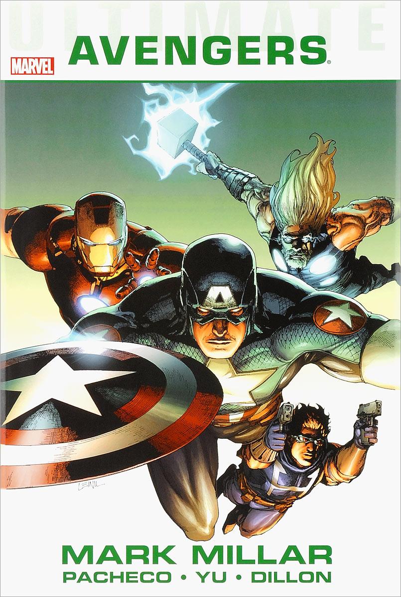 Ultimate Comics Avengers Omnibus new nf p12 1300 noctua 12025 silence cooling fan 12cm cooling fan