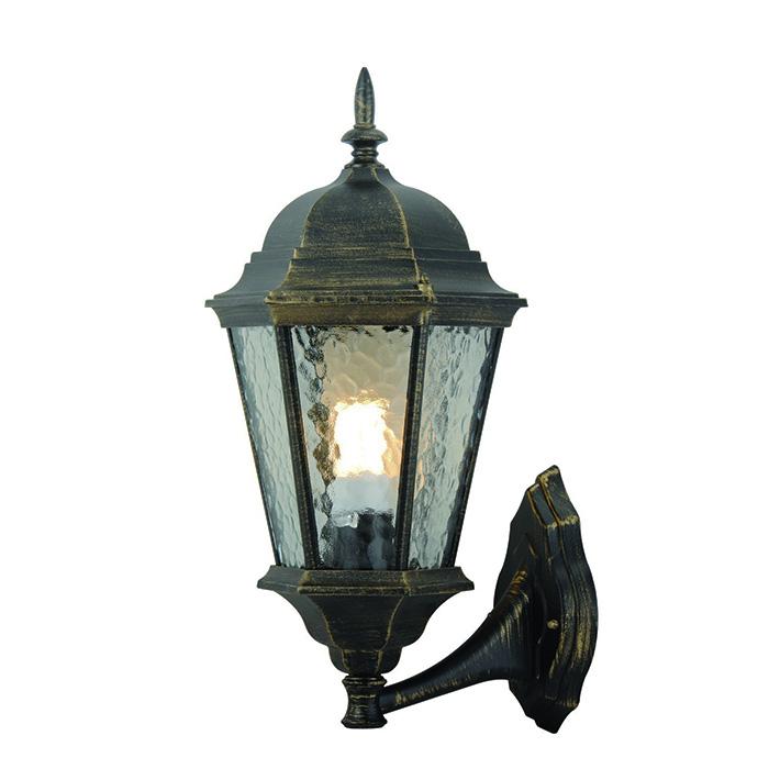 Светильник уличный Arte Lamp Genova A1201AL-1BN
