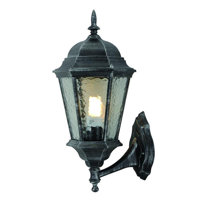 Светильник уличный Arte Lamp Genova A1201AL-1BS arte lamp a1207pa 1bs