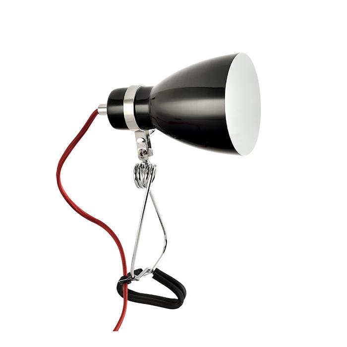 Светильник настольный Arte Lamp DORM A1409LT-1BKA1409LT-1BK