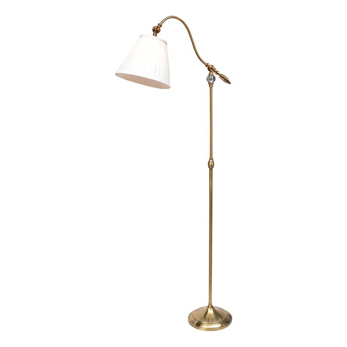Светильник напольный Arte Lamp SEVILLE A1509PN-1PB