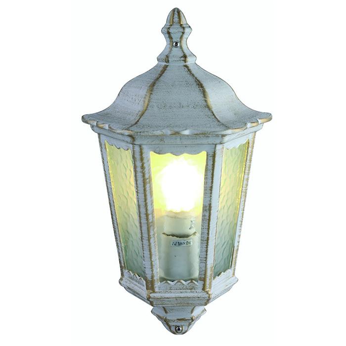 Светильник уличный Arte Lamp Portico A1809AL-1WG накладной светильник arte lamp portico 3 a1809al 1bn