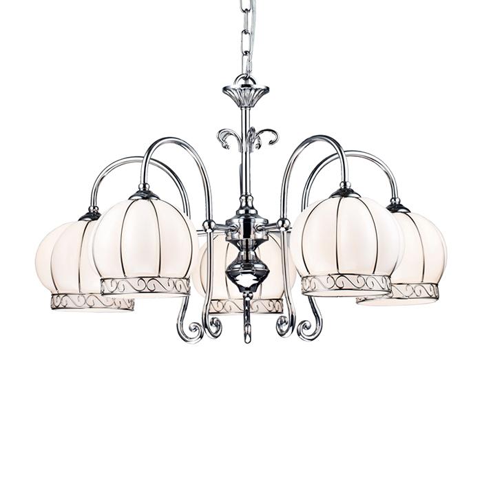Светильник подвесной Arte Lamp Venezia A2106LM-5WHA2106LM-5WH