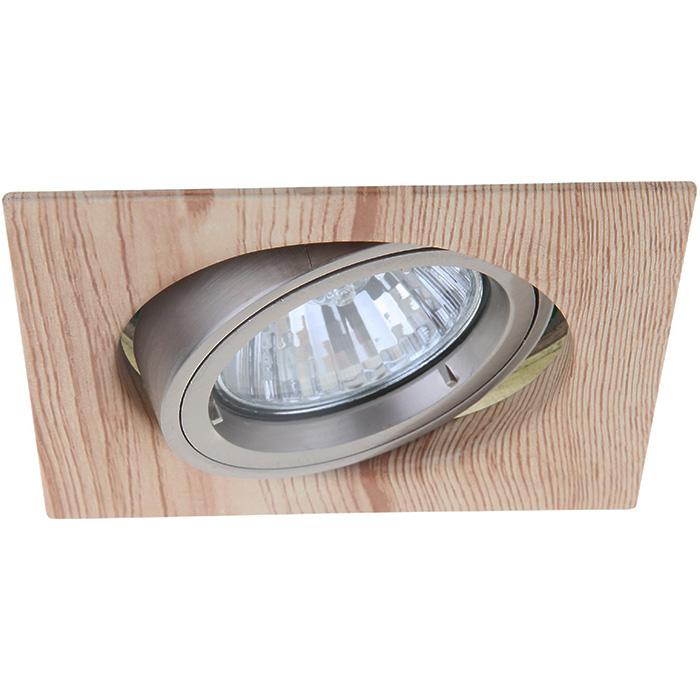 Светильник потолочный Arte Lamp Wood A2208PL-3BR