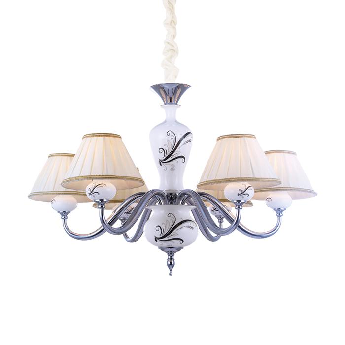 Светильник подвесной Arte Lamp Veronika A2298LM-6CCA2298LM-6CC