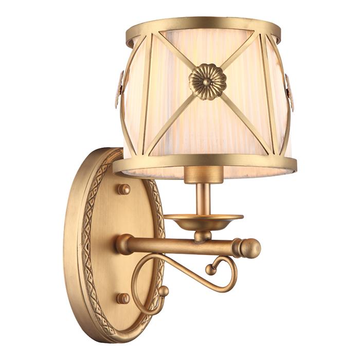 Светильник настенный Arte Lamp CHIC A2806AP-1SRA2806AP-1SR