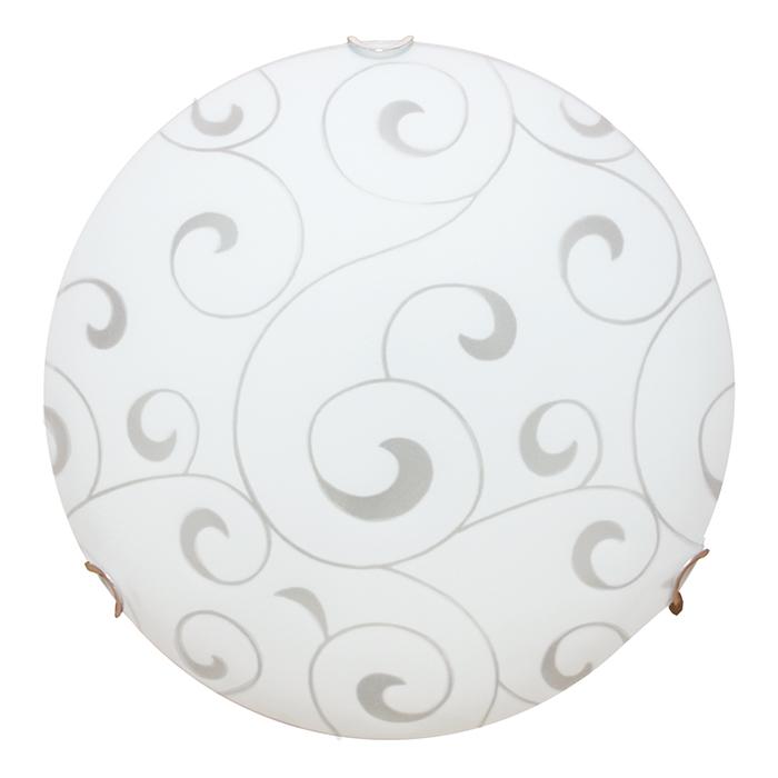 Светильник настенно-потолочный Arte Lamp Ornament A3320PL-1CC настенно потолочный светильник artelamp ornament a4120pl 1cc