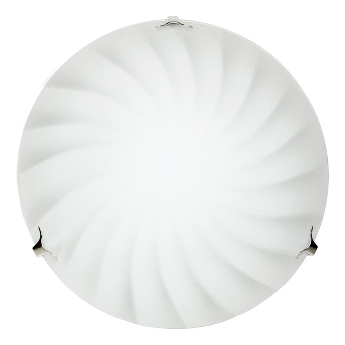 """Светильник Arte Lamp """"Medusa"""" изготовлен из качественных  материалов. Особый тип крепления позволяет устанавливать  его как на потолке, так и на стене. Поэтому, купив его, у вас  всегда будет возможность освежить обстановку, просто  изменив расположение светильника.  Лаконичный и ненавязчивый дизайн изделия, оформленный  в рамках популярного современного стиля, позволяет  использовать его практически в любом интерьере - везде он  будет смотреться аккуратно и уместно.  Особенно актуальным будет установка данной модели в  прихожей, кафе или на кухне. Для производства  использовались материалы высокого качества: металл – для  корпуса, стекло - для плафона. Функциональность  светильника, в том числе, находится на достойном уровне.  Достаточная мощность в 180 Вт позволяет создавать  освещение на площади размером до 9 квадратных метров.  При этом используются лампы с цоколем 3хE27."""