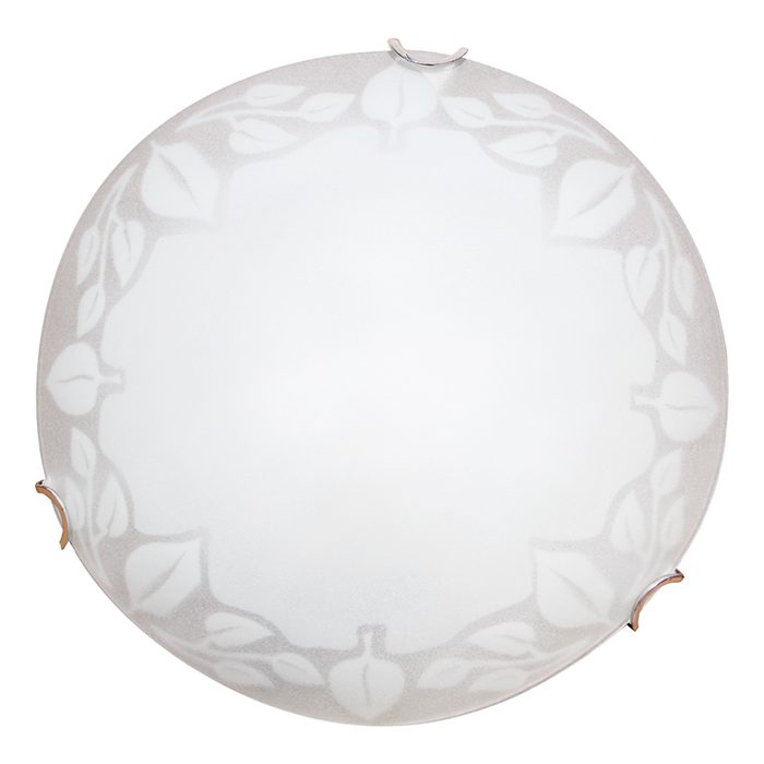 Светильник настенно-потолочный Arte Lamp Leaves A4020PL-3CCA4020PL-3CC