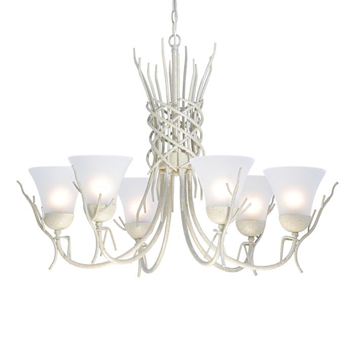Светильник подвесной Arte Lamp BRUSHWOOD A4111LM-6WAA4111LM-6WA