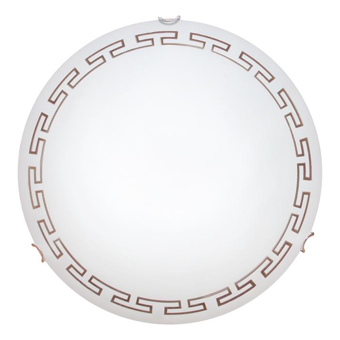 Светильник настенно-потолочный Arte Lamp Antica A4220PL-3CCA4220PL-3CC
