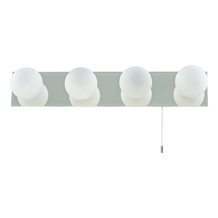 Светильник настенный Arte Lamp Aqua A4444AP-4CC настенный светильник artelamp a4444ap 4cc