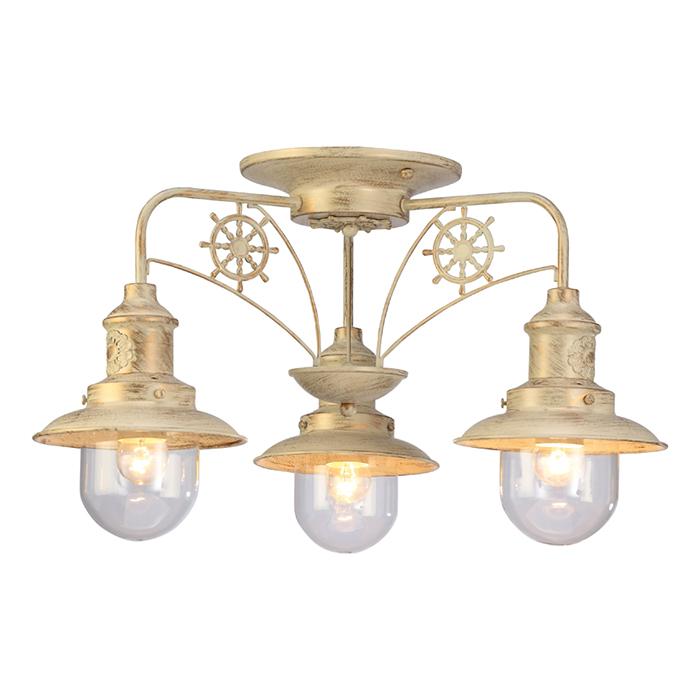 Светильник потолочный Arte Lamp SAILOR A4524PL-3WGA4524PL-3WG